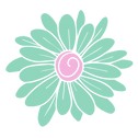 BFC green flower.png