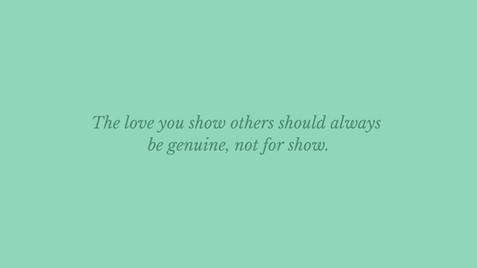 Genuine love.jpg