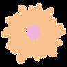 BFC orange flower.png