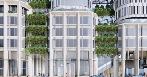 Tenacity Reveals Revised City Tower Plans