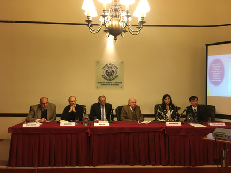 PANEL: POSIBLES IMPACTOS DE UN TLC CON CHINA