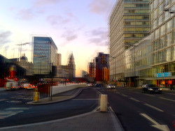 Street Motion