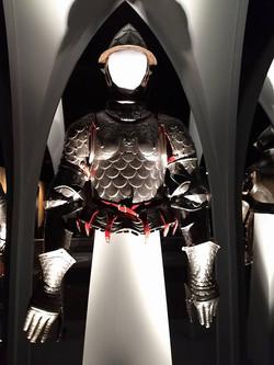 Parade Armor