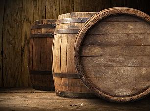 background of barrel_