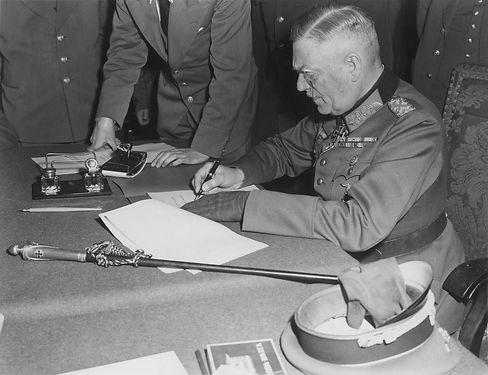 Field_Marshall_Keitel_signs_German_surre