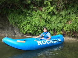 rafting on guadalupe river