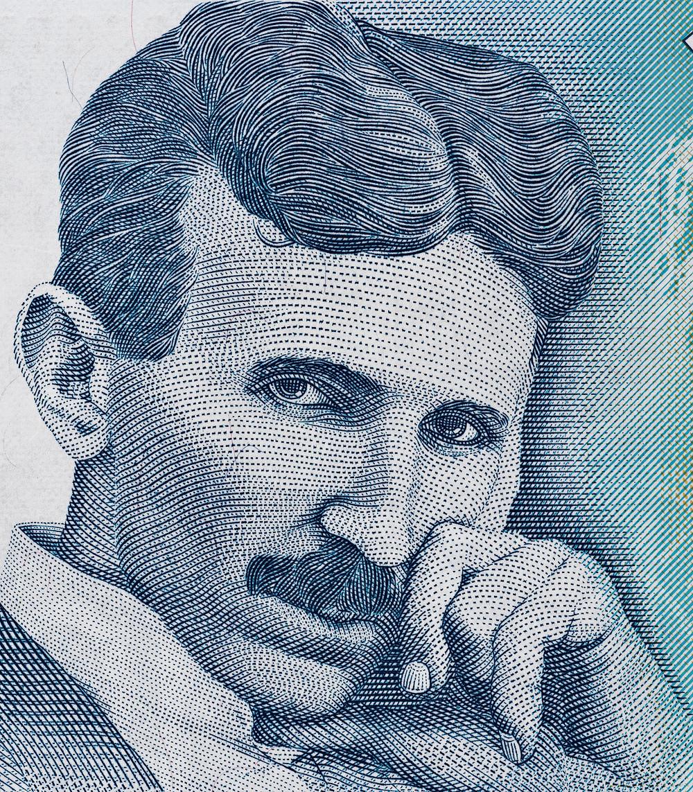 Nikola Tesla: Gilded Age Mad Scientist