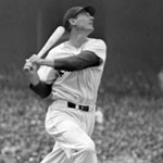 Ted Williams (1918 - 2002)