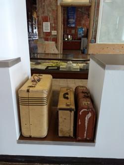 Original Luggage Check In