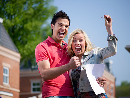 5 Key Tips for First-Time Home Buyers