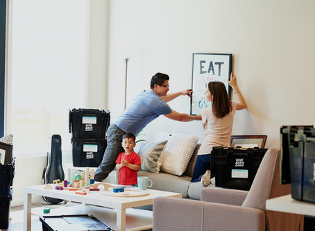 Benefits of Downsizing Your Home
