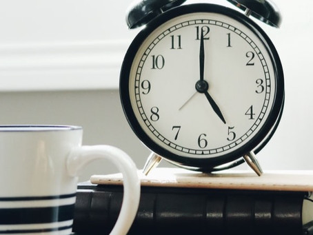 Why You Need a Morning Routine and Where to Start