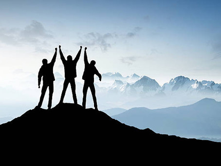 3 Tips for Success in Any Area of Life