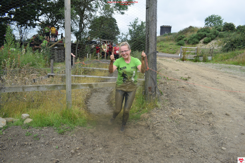 Muddy Furlong 90