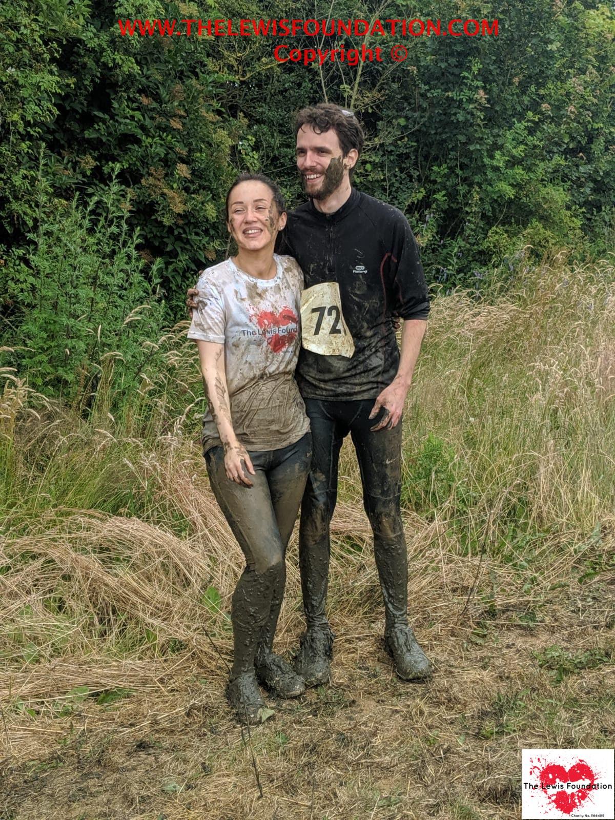 Muddy Furlong 48