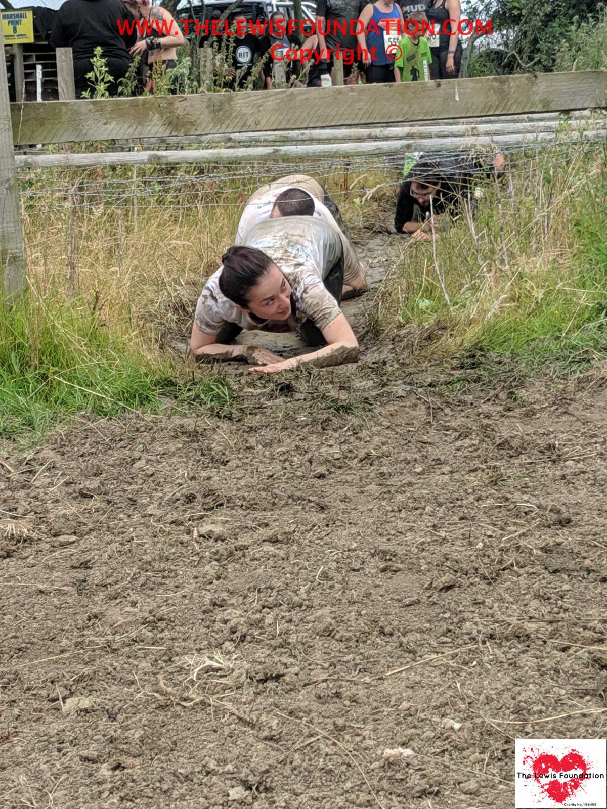 Muddy Furlong 78