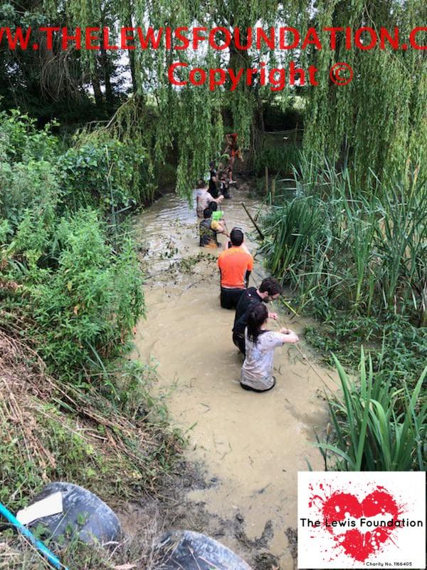 Muddy Furlong 41