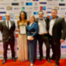 SME Business Award National New Business Award 2019