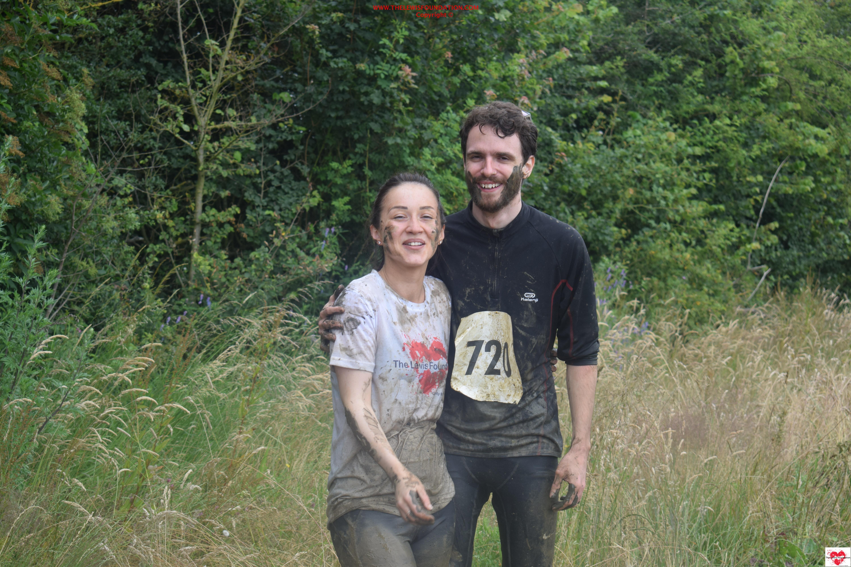 Muddy Furlong 100