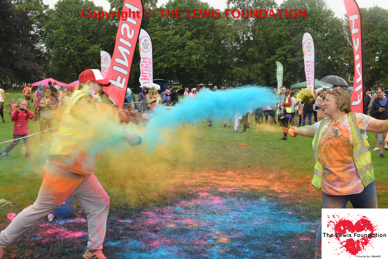 2019 Colour Rush
