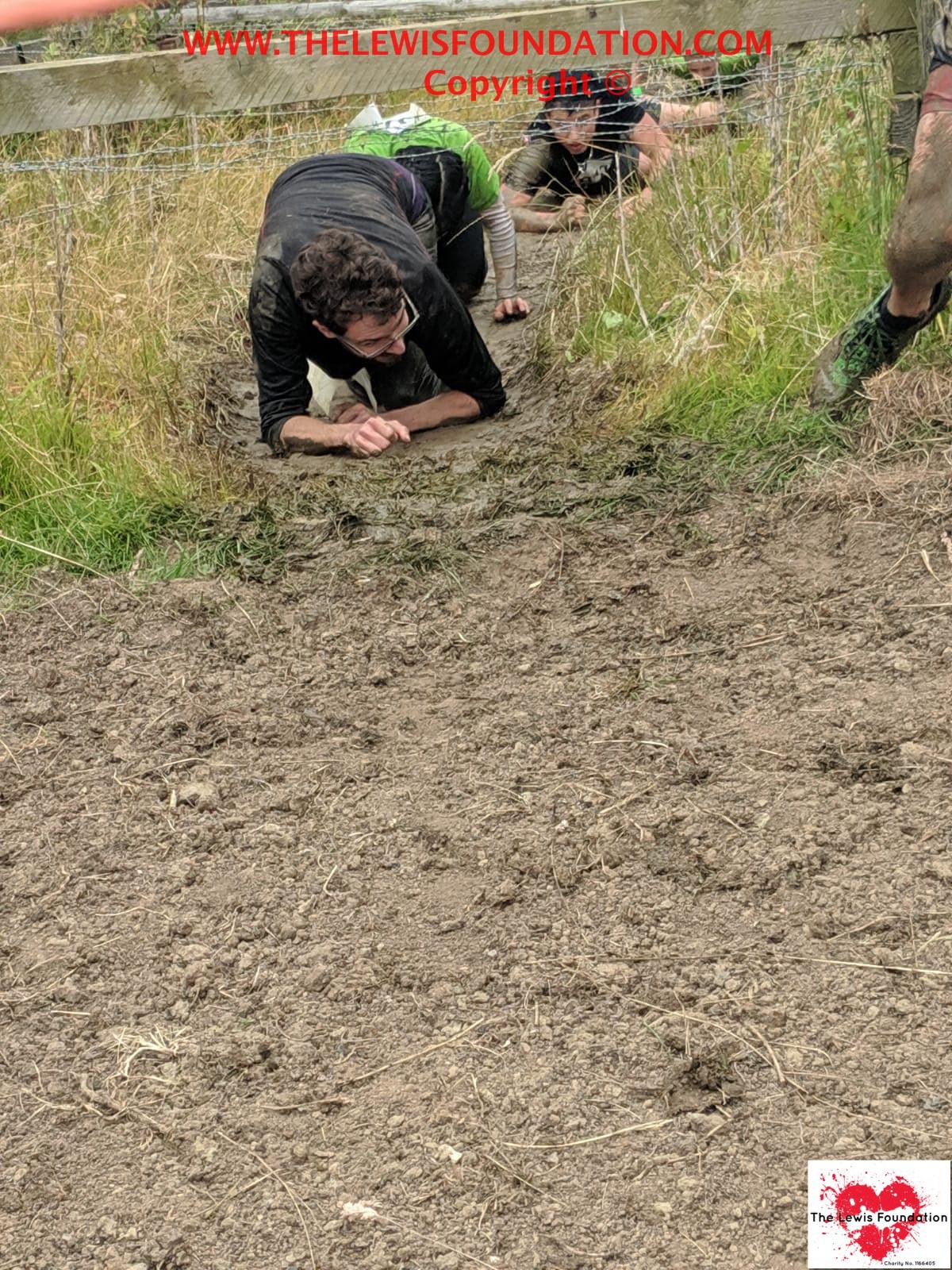 Muddy Furlong 75