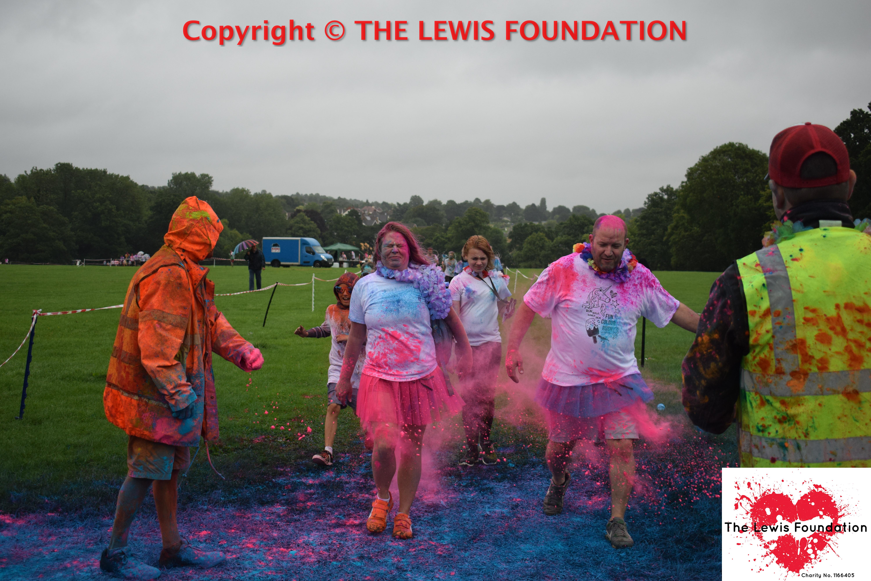 2019 Colour Rush 135