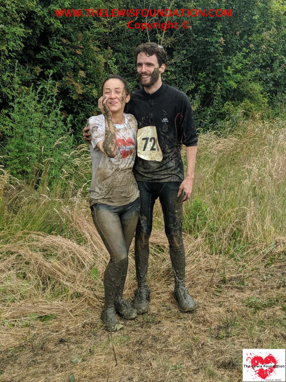 Muddy Furlong 15
