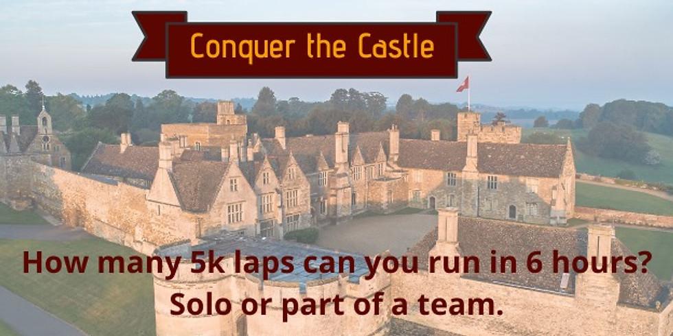 Conquer the Castle.