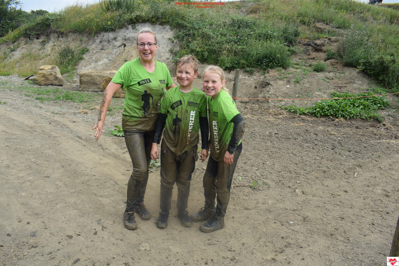 Muddy Furlong 89
