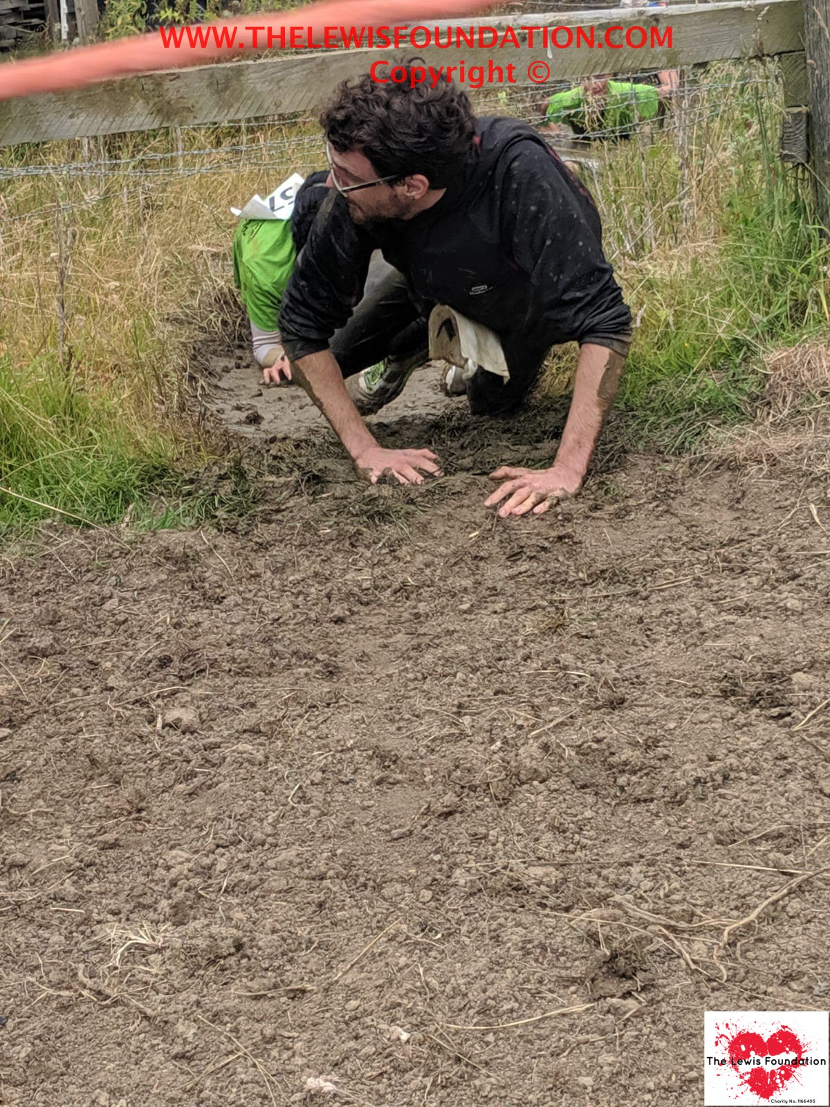 Muddy Furlong 20