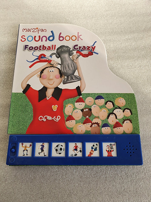 Football sound book