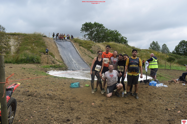 Muddy Furlong 88