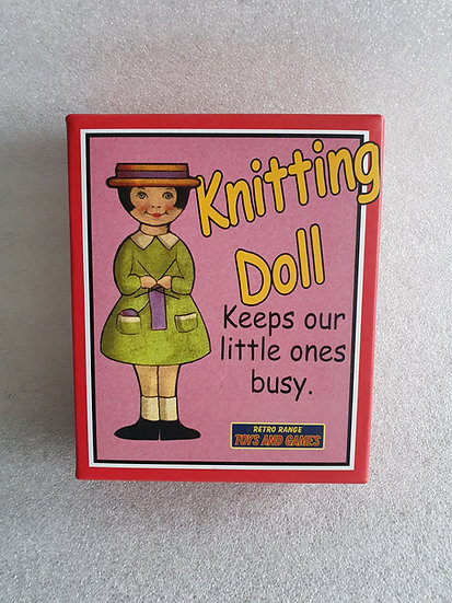 Kitting doll