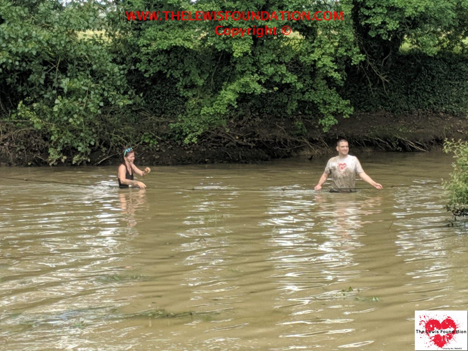 Muddy Furlong 25