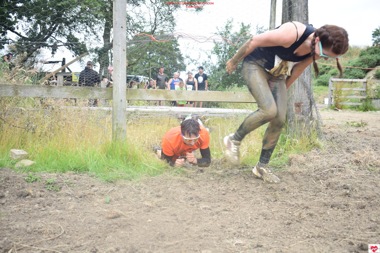 Muddy Furlong 95