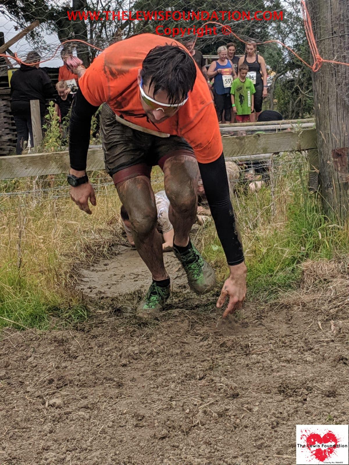 Muddy Furlong 42