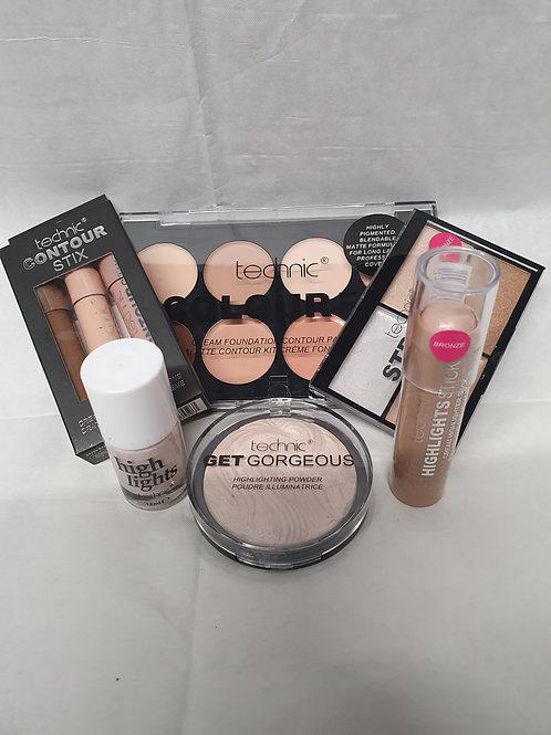 Make up pack 3