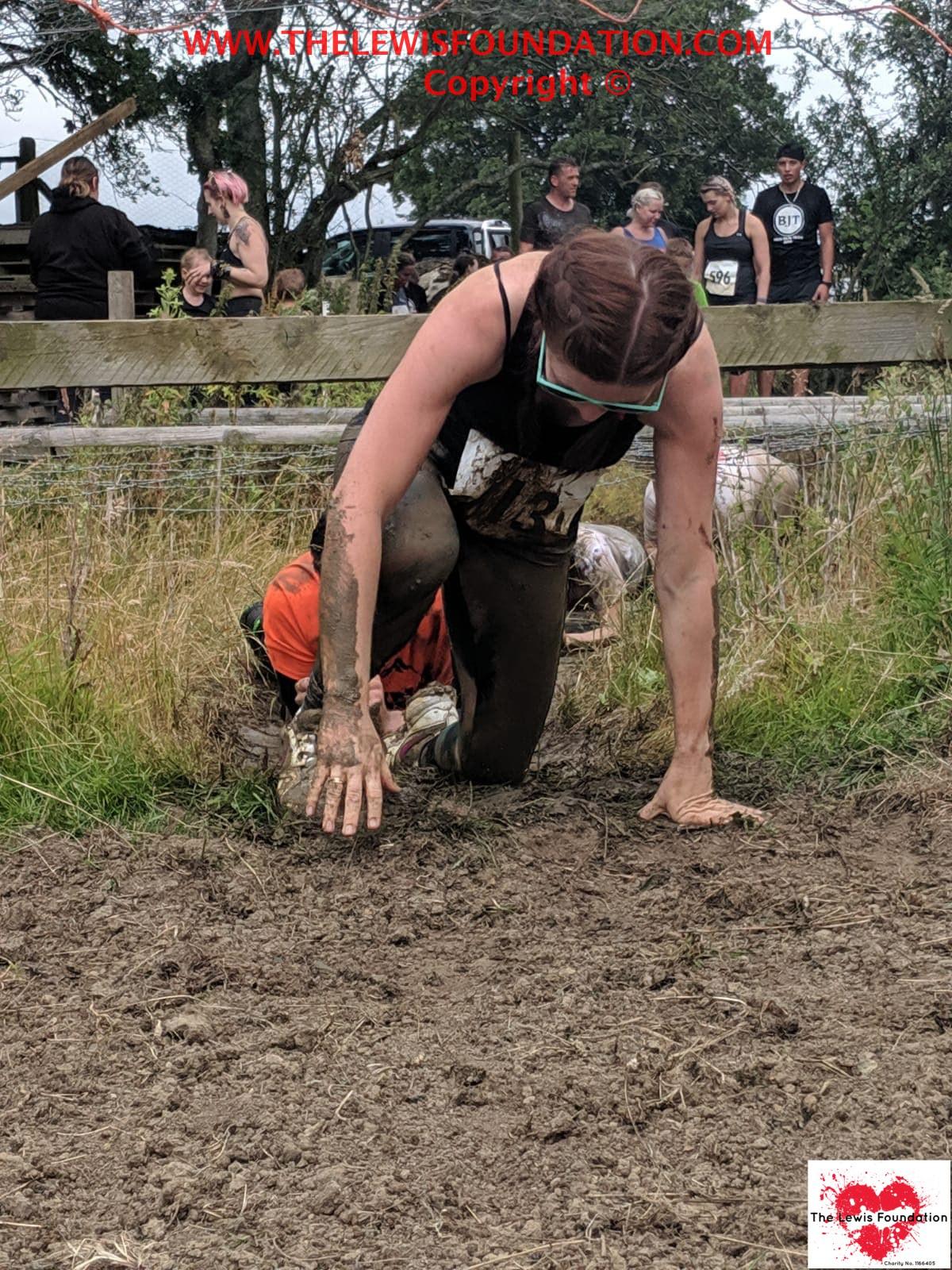 Muddy Furlong 19