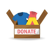 clothes-donation-support-to-charity-of-t
