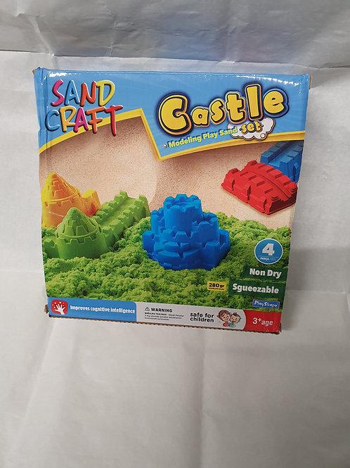 Sandcraft