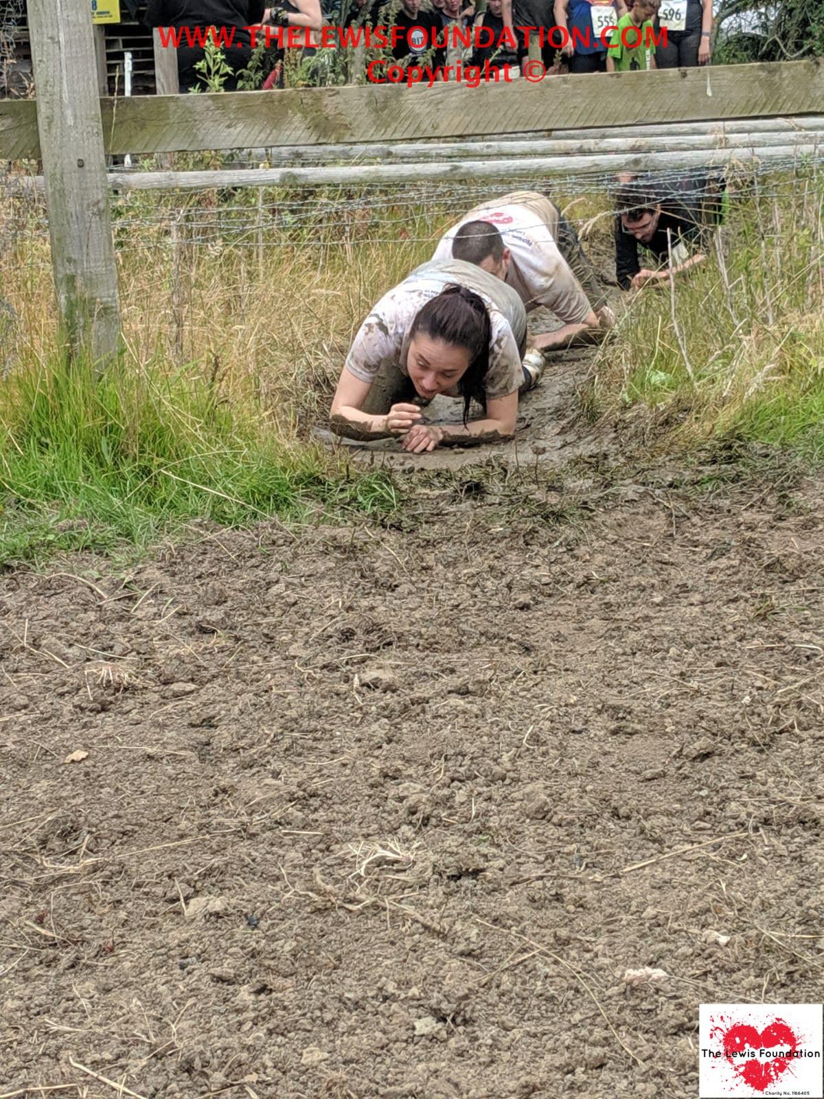 Muddy Furlong 30