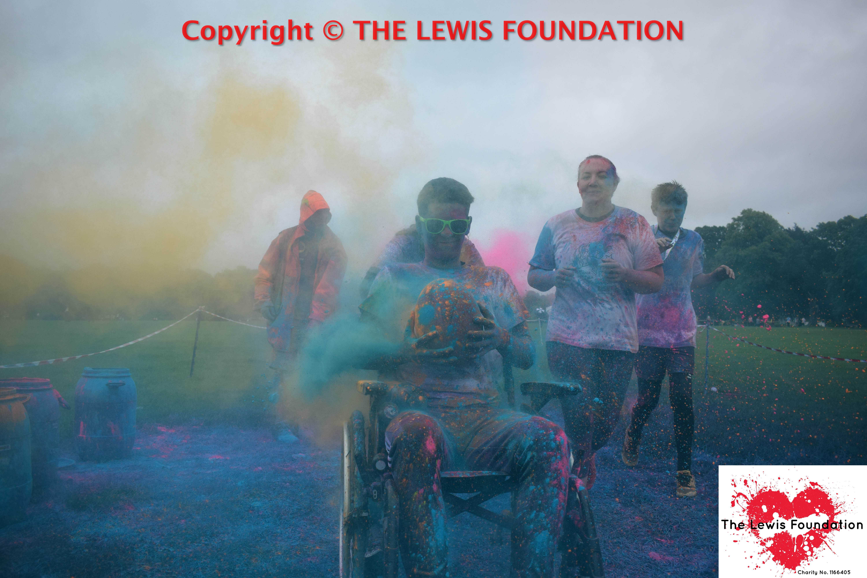 2019 Colour Rush 118