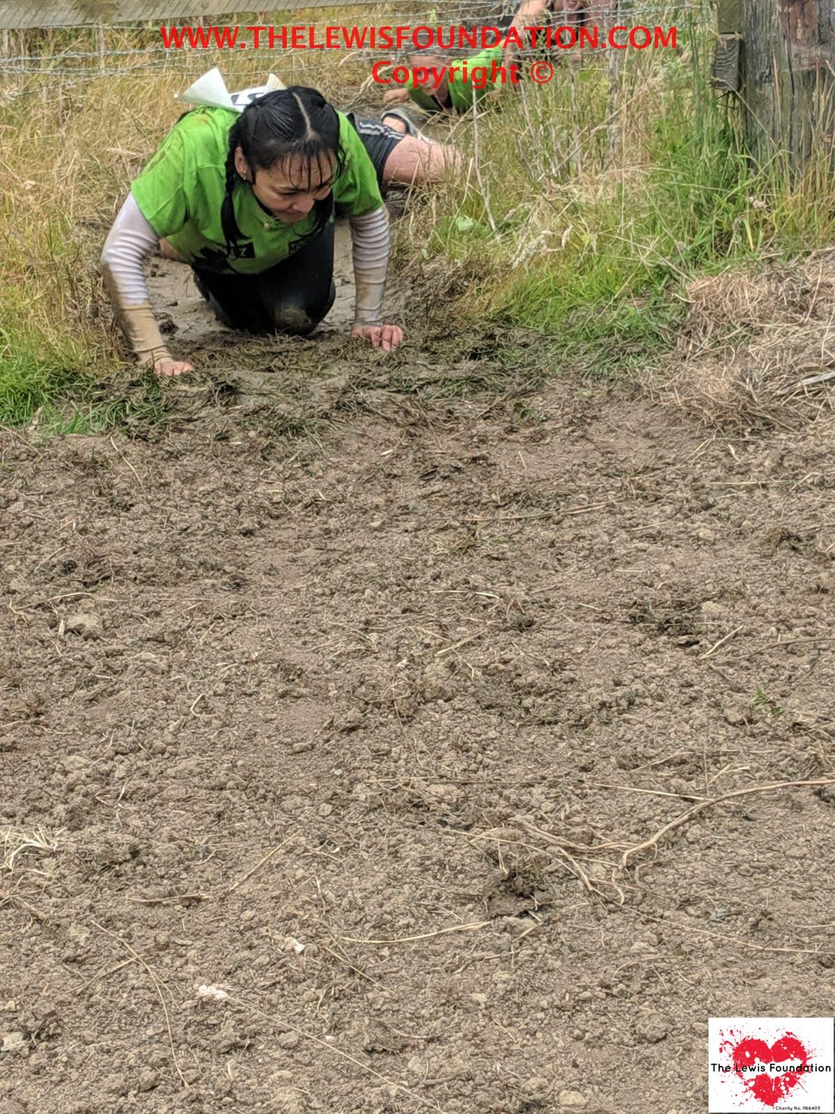Muddy Furlong 53