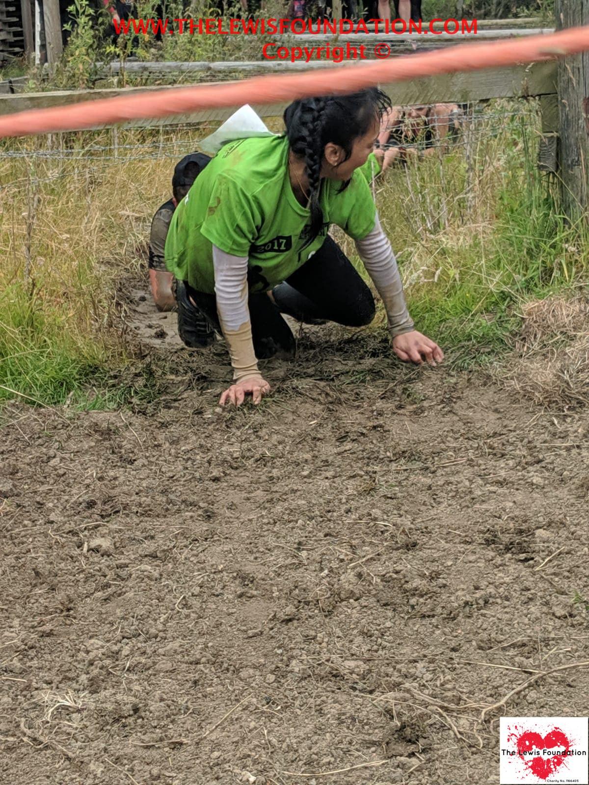 Muddy Furlong 55