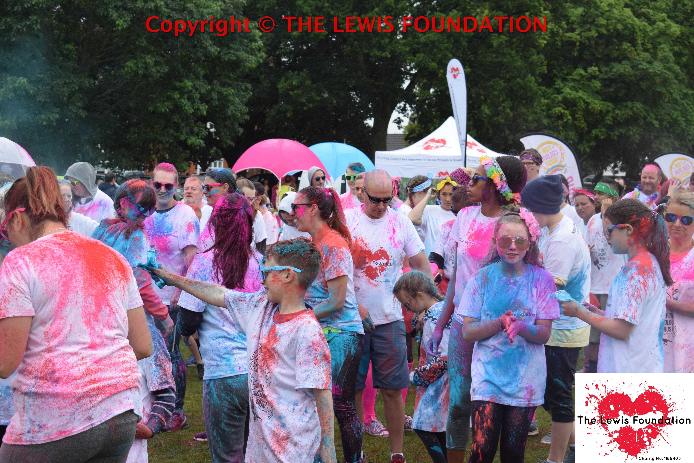 2019 Colour Rush 16