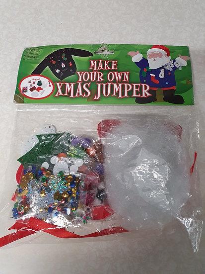 Xmas jumper kit