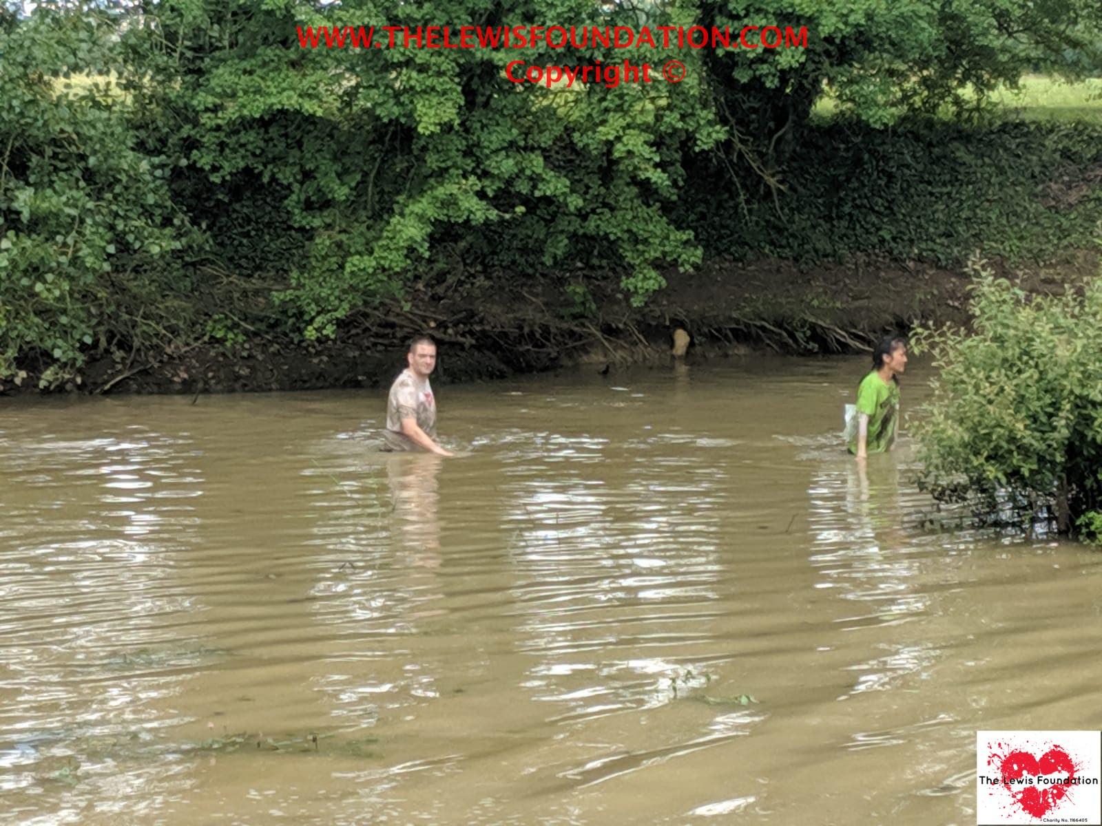 Muddy Furlong 29