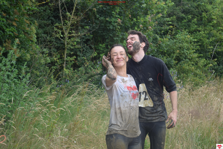 Muddy Furlong 98