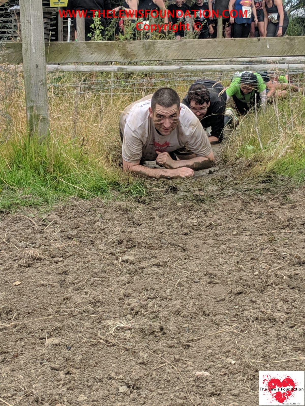 Muddy Furlong 50
