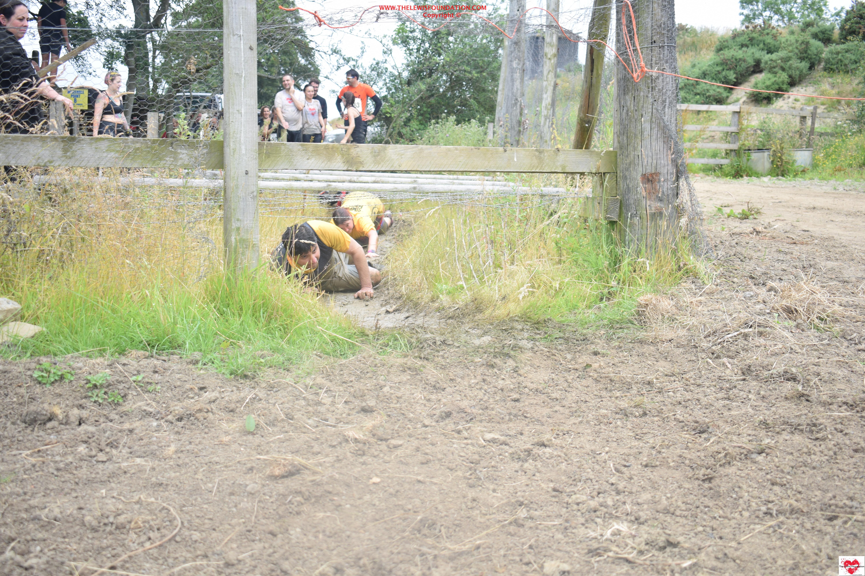 Muddy Furlong 92